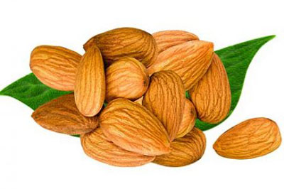 Who is dangerous almond oil