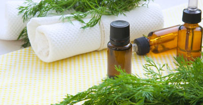 Health Benefits of Dill Essential Oil